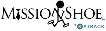 MissionShoe | LDS Missionary Footwear